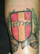 Mio tattoo