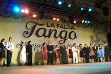 Clasificatorio Campeonato Mundial del Tango