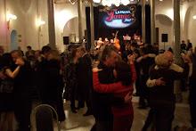 Cena de Gala en el Hotel Edén