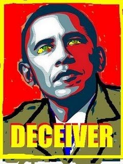 OBAMA A DECEIVER