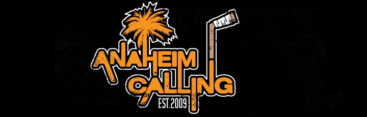 Anaheim Calling