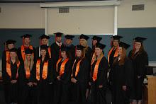 Mass Comm Graduates