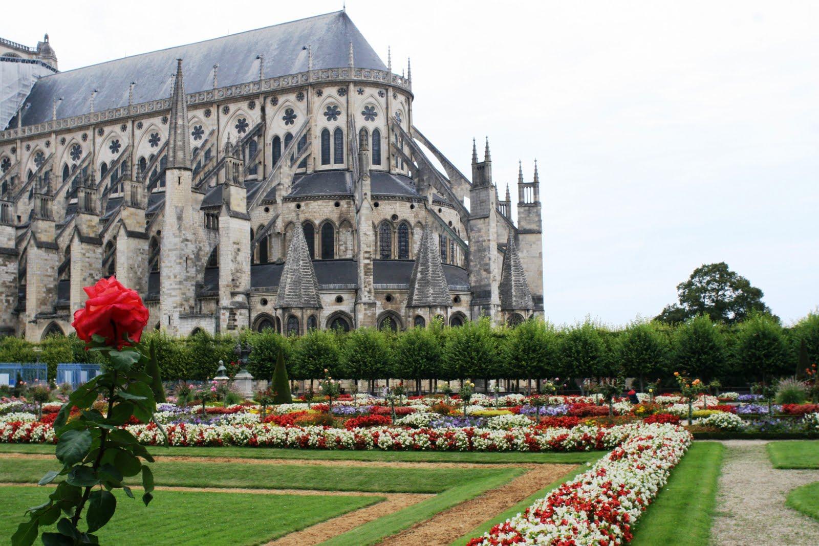 Bourges France  city photos gallery : Bonheuru00b2... La boucle est bouclu00e9e...