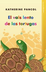 El vals lento de las tortugas