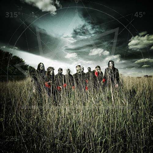 Download  musicasBAIXAR CD Slipknot – All Hope Is Gone