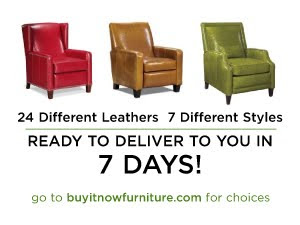 New BarcaLounger Recliners QUICK SHIP In 7 Days   24 Different Leathers   7  Different Styles Coming Soon   As Well As A New Selection Of TROPICAL  BAHAMA ...