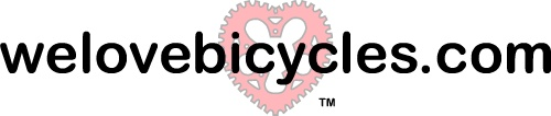We Love Bicycles!
