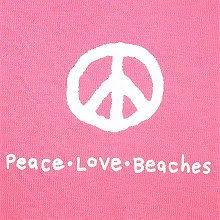 PEACE * LOVE * BEACHES