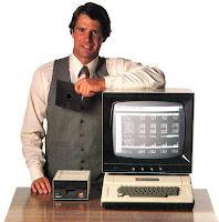 時代を変えたパソコンソフト」表...