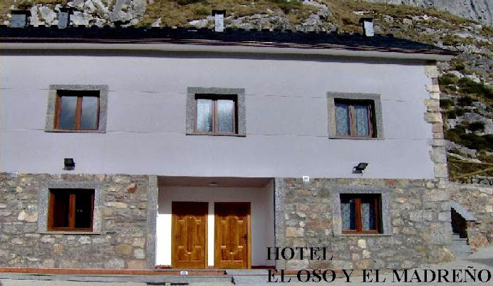 Valle de Lago, Hoteles