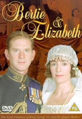 Elizabeth and bertie wedding