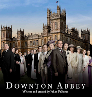 """Downton Abbey"", série télé Saison 1"