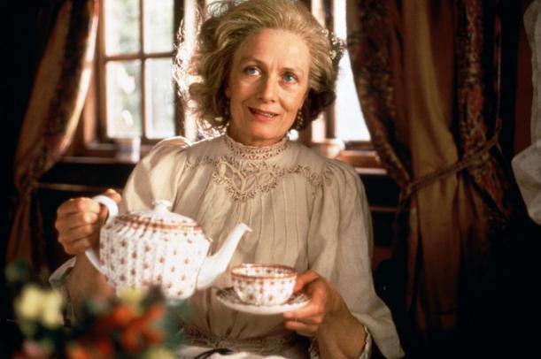 Tasses de thé au cinéma et à la télé Tea
