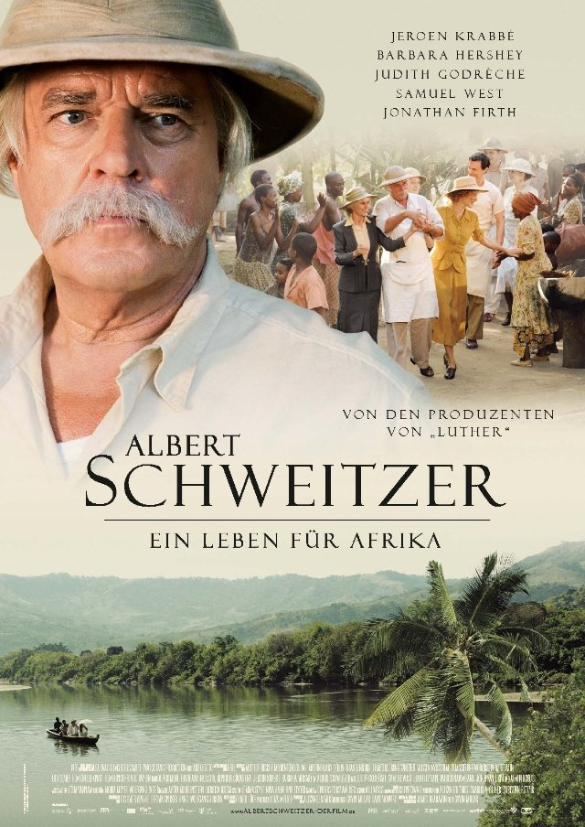 the story of the life of albert schweitzer This item: answering the call: the doctor who made africa his life: the remarkable story of albert schweitzer by ken gire paperback $714 in stock ships from and sold by diane publishing.