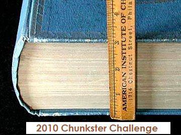 2010 Chunkster Challenge