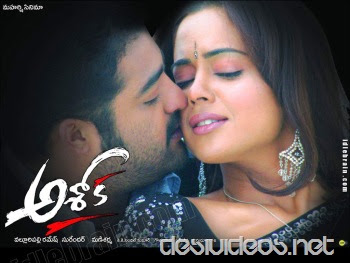 Ashok movie