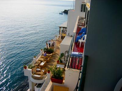 Ischia Hotel Romantica