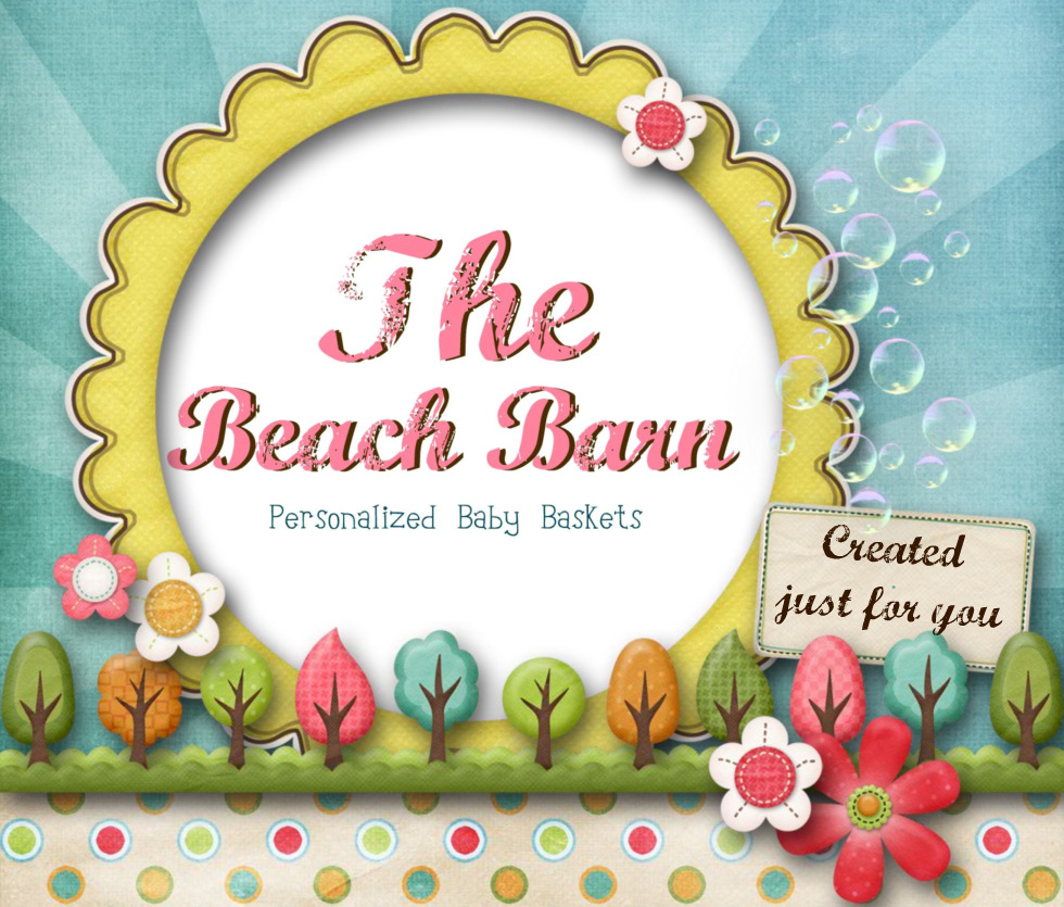 The Beach Barn