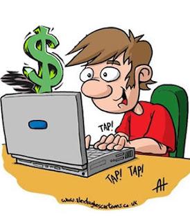 dinero web: