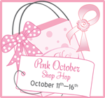 Join Me At The Shop Hop!