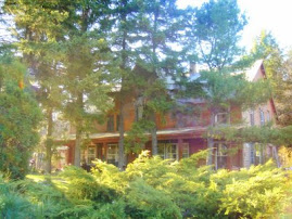 Healing-Retreat Center/House for Sale, Catskill Mountains, NY
