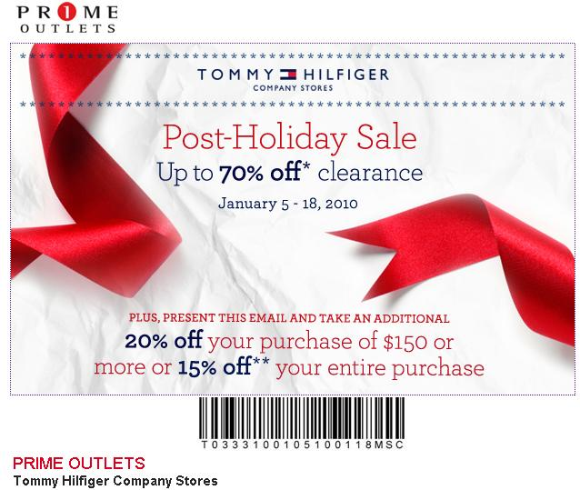 Tommy bahama coupon code 2018