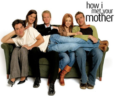 How I Met Your Mother Season 5 Episode 13 'Jenkins'