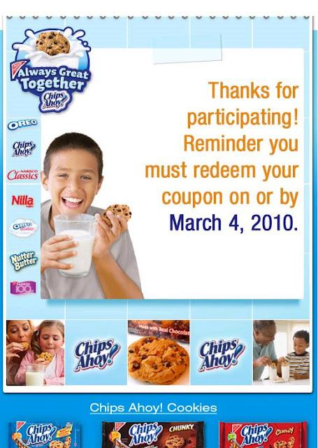 Www.Facebook.com/nabiscocookies - Facebook Nabisco Cookies