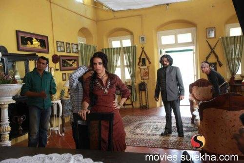 'With Love To Obama' - Neha Dhupia as Mayawati - Movie Review, Story & Photos