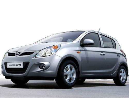 New Hyundai i20 Era Petrol Car in India : Price & Review
