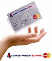 East West Bank Credit Card Payment - EastWest MasterCard