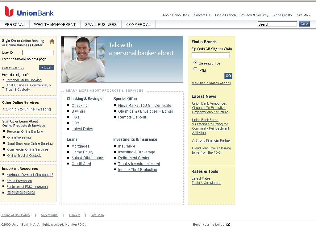 How to Login to Union ...U.s. Bank Access Online Credit Card