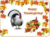 Thanksgiving: Calendar, History, facts, when is date, things to do