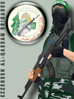 Hamas Fighter
