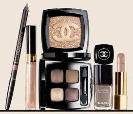 Les Impressions de Chanel, Chanel, spring 2010