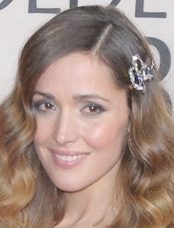 Rose Byrne, Golden Globes, 2010