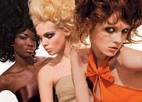 MAC, Blonde, Brunette, Redhead, promo, BBR