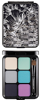 MAC, Graphic Garden, palette