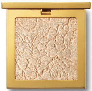 Clarins, Gold Attraction, Palazzo d'Oro, highlighter