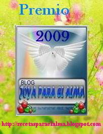 BLOG JOYA PARA EL ALMA