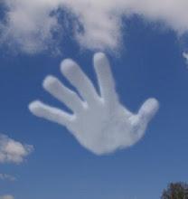 Os céus revelão Sua grandeza!e o firmamento anuncia as obras de Suas mãos sobre toda a terra!
