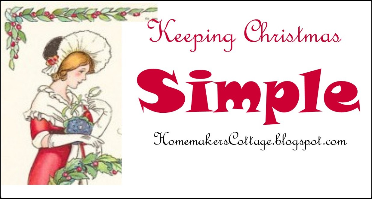 Keeping It Simple Christmas Cards Kristys Cottage