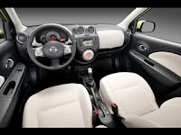 2011 Nissan Micra - Subcompact Culture