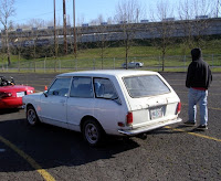 1970s Toyota Corolla - Subcompact Culture
