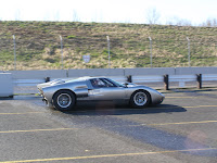 Ford GT-40 - Subcompact Culture