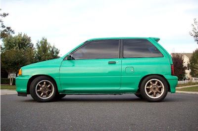 lanemeyer14's modified Festiva - Subcompact Culture