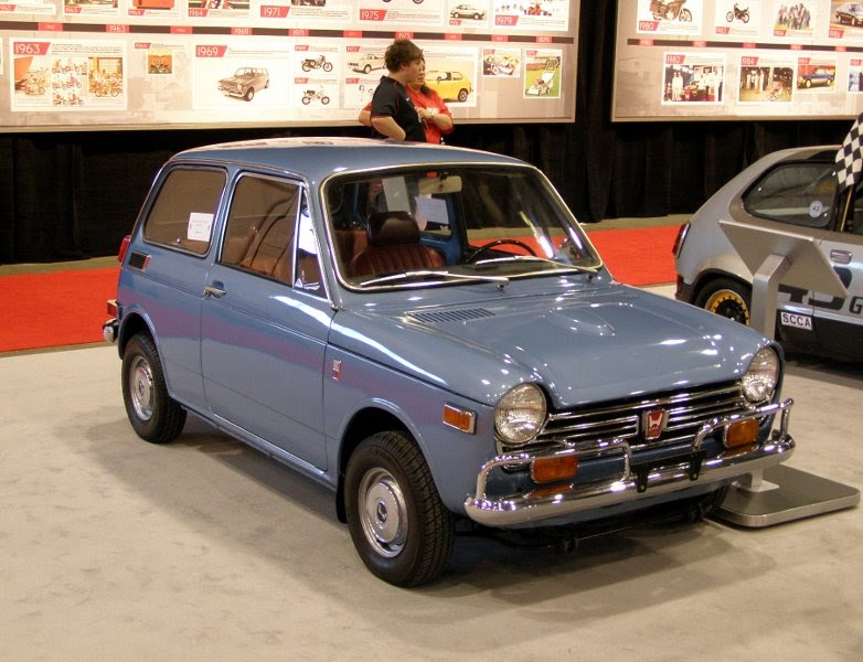 Classic Japanese K Cars For Sale