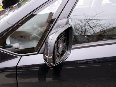 Suzuki SX4 Mirror - Subcompact Culture