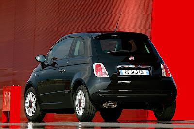 Fiat 500 - Subcompact Culture