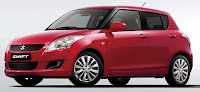 2011 Suzuki Swift - Subcompact Culture